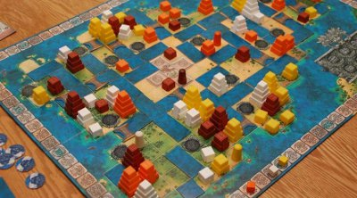 Mexica-Small
