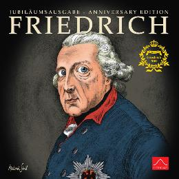 thumbnail for the board game Friedrich