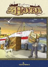 thumbnail for the board game Le Havre