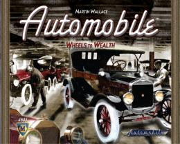 thumbnail for the board game Automobile