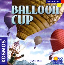 thumbnail for the board game Balloon Cup