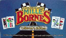 thumbnail for the board game Mille Bornes