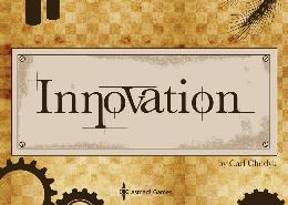 thumbnail for the board game Innovation